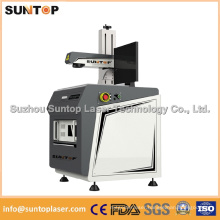 Data Matrix Laser Marking Machine/Bar Code Laser Marking Machine